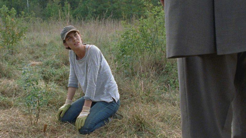 Sneak Peek of The Walking Dead: Season 7, Episode 15