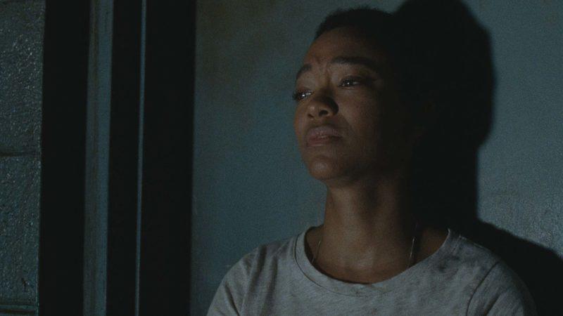 (SPOILERS) Talked About Scene from The Walking Dead: Season 7, Episode 15