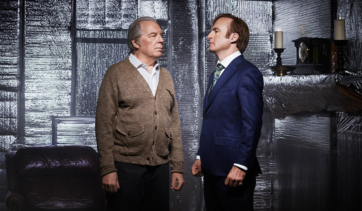<em>Variety</em> on Best Drama Emmy Nod; Bob Odenkirk Teases Season 4 to <em>Deadline</em>
