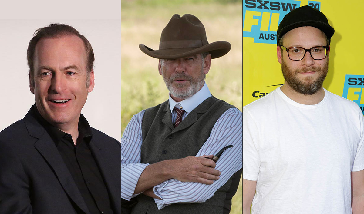 AMC's Bringing <em>Better Call Saul, Preacher</em> and <em>The Son</em> to SXSW
