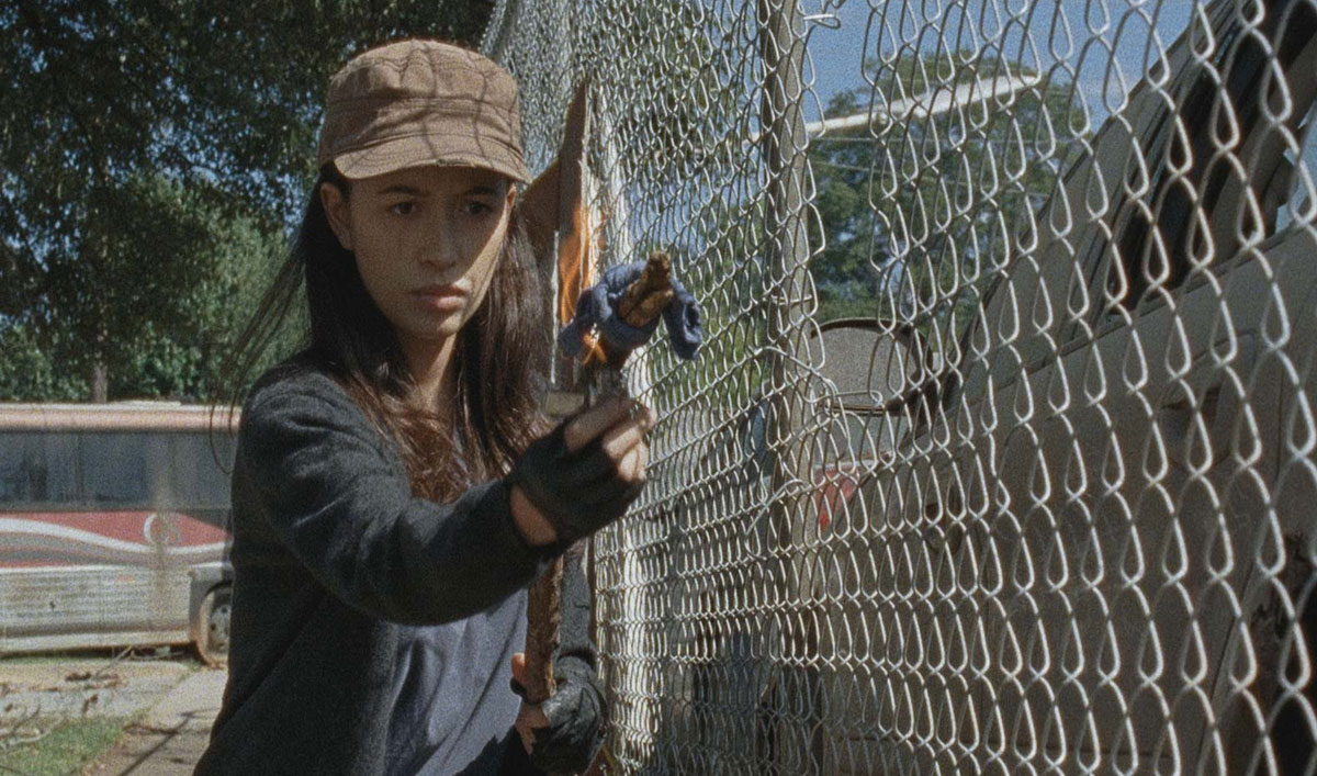 How the Crew Ignited Sasha and Rosita's Car in <em>The Walking Dead</em> Season 7, Episode 14