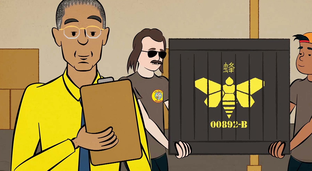 Learn the Gus Fring Method for Moving Product