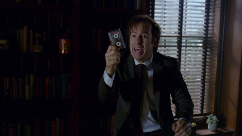 Better Call Saul Talked About Scene: Season 3, Episode 2