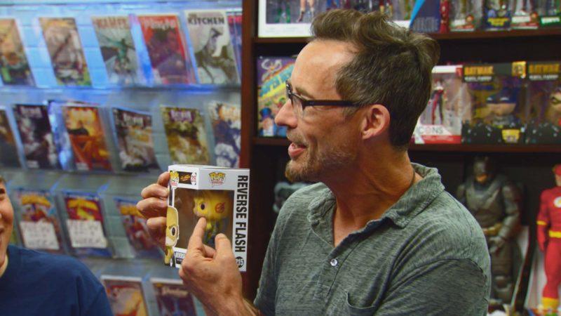 Comic Book Men Talked About Scene: Season 6, Episode 16