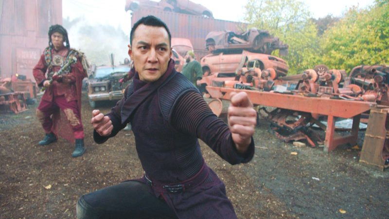 Next On Into the Badlands: Season 2, Episode 5
