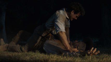 The Son Talked About Scene: Season 1, Episode 2