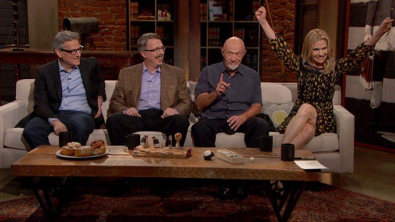 Talking Saul: Highlights: Season 3, Episode 1