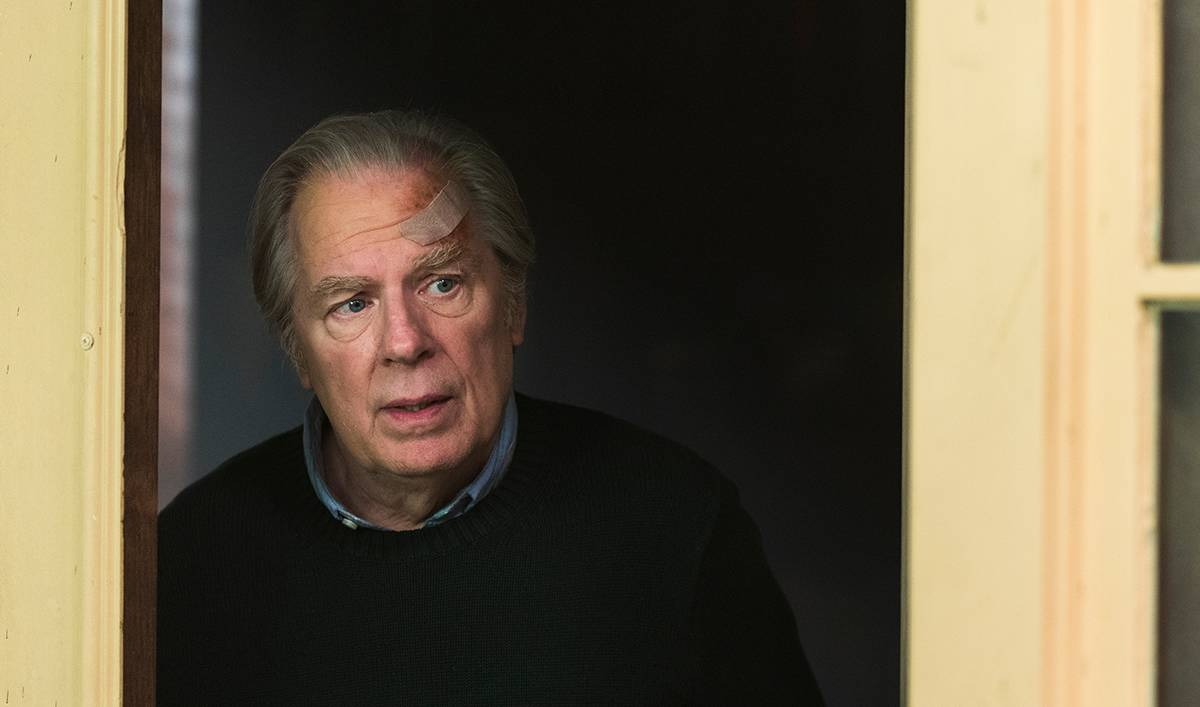 <em>Better Call Saul</em> Q&A — Michael McKean (Chuck McGill)