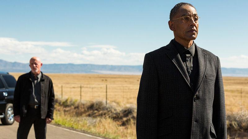 <em>Variety</em> Interviews Peter Gould; Giancarlo Esposito Teases Season 5 to <em>L.A. Times</em>