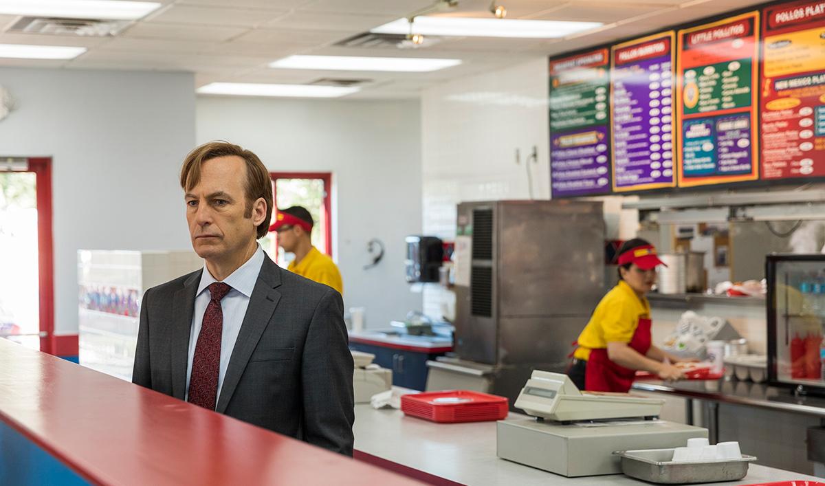 <em>EW</em> on <em>Saul</em> ATX Panel; Vince Gilligan Teases Season 4 to <em>Independent</em>