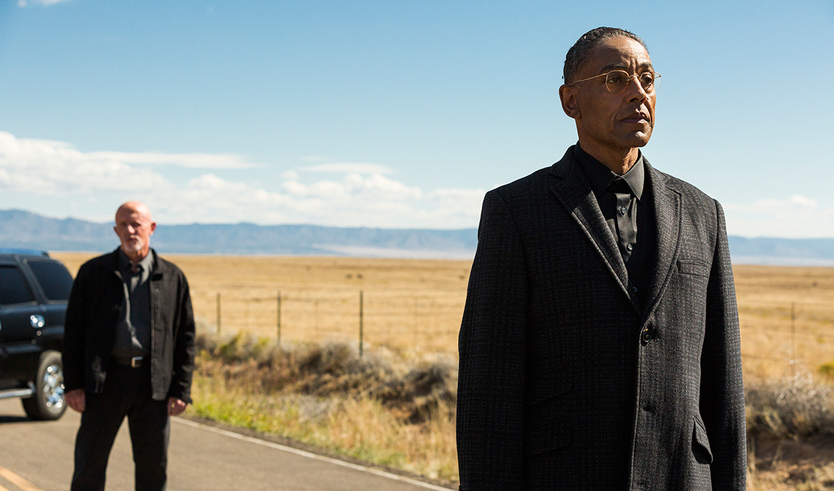 Vince Gilligan Previews Season 4 to <em>AV Club</em>; Giancarlo Esposito Talks to <em>AFP</em>