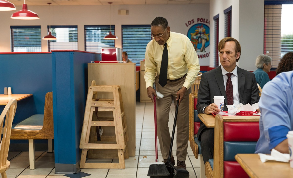 The Cast and Creators Go Inside the Return of Gus Fring