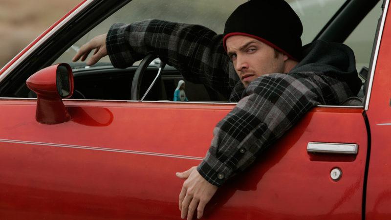 Relive Jesse's <em>Breaking Bad</em> Journey Ahead of <em>El Camino</em>