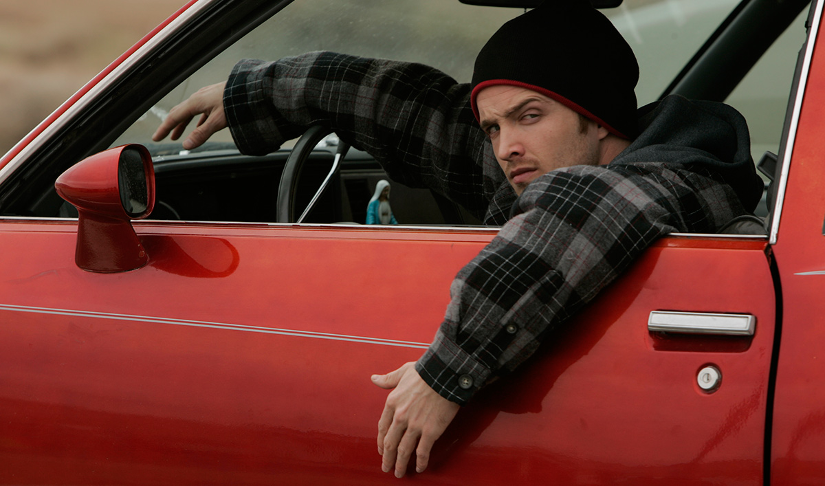 Relive Jesse's <em>Breaking Bad</em> Journey Ahead of <em>El Camino</em>