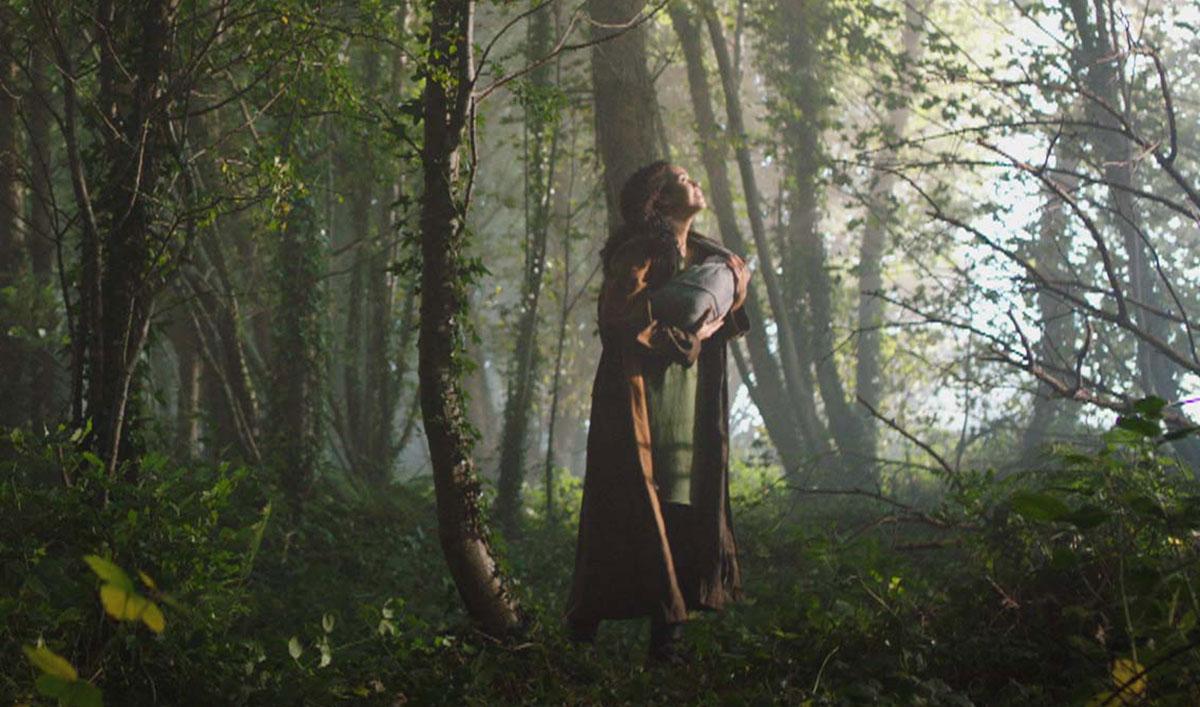 Episode 6 Sneak Peek: Will Veil's Escape Fail Before it Even Begins?