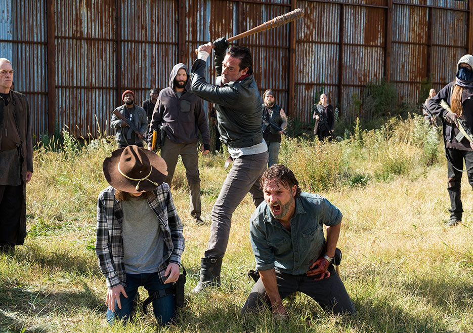 The Walking Dead 7.16 Review – 'The First Day of the Rest of Your Life' | 411MANIA