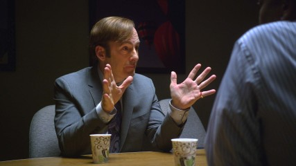 Talked About Scene: Episode 202: Better Call Saul: Cobbler