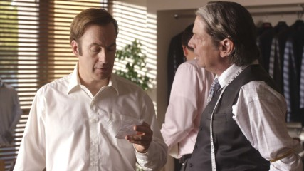The Styles of Jimmy McGill: Better Call Saul
