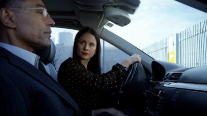 Breaking Bad Easter Eggs on Better Call Saul: Season 3, Episode 6