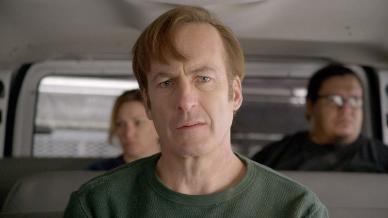 Next On Better Call Saul: Season 3, Episode 7