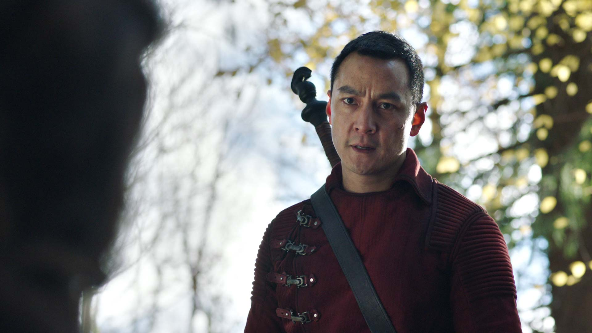 Next On Into The Badlands Season 2 Episode 10 Watch Into The Badlands Video Extras Amc