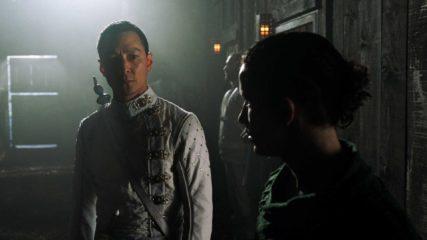 Inside Into the Badlands: Season 2, Episode 8