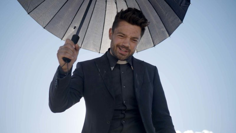 Preacher Season 2: Greeting From Set