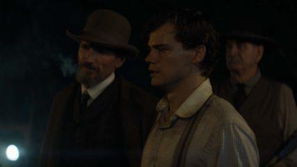 The Son Talked About Scene: Season 1, Episode 6