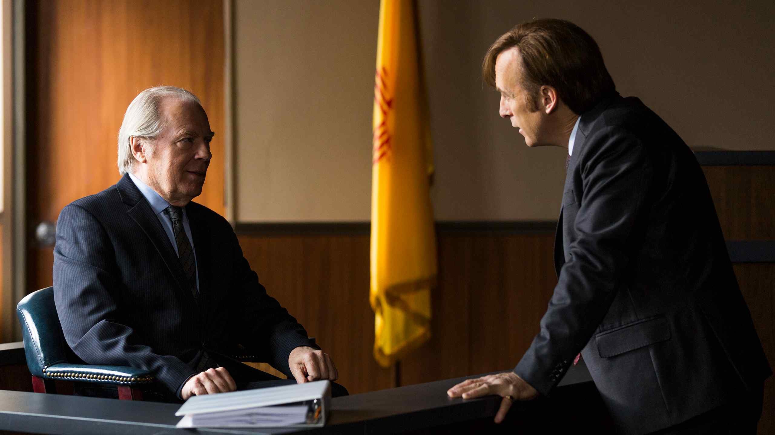 <em>Better Call Saul</em> Receives Two Critics' Choice Nominations