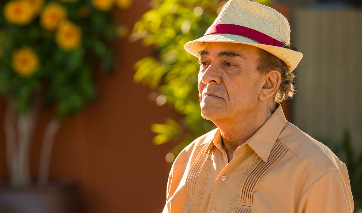 <em>Better Call Saul</em> Q&A — Mark Margolis (Hector Salamanca)