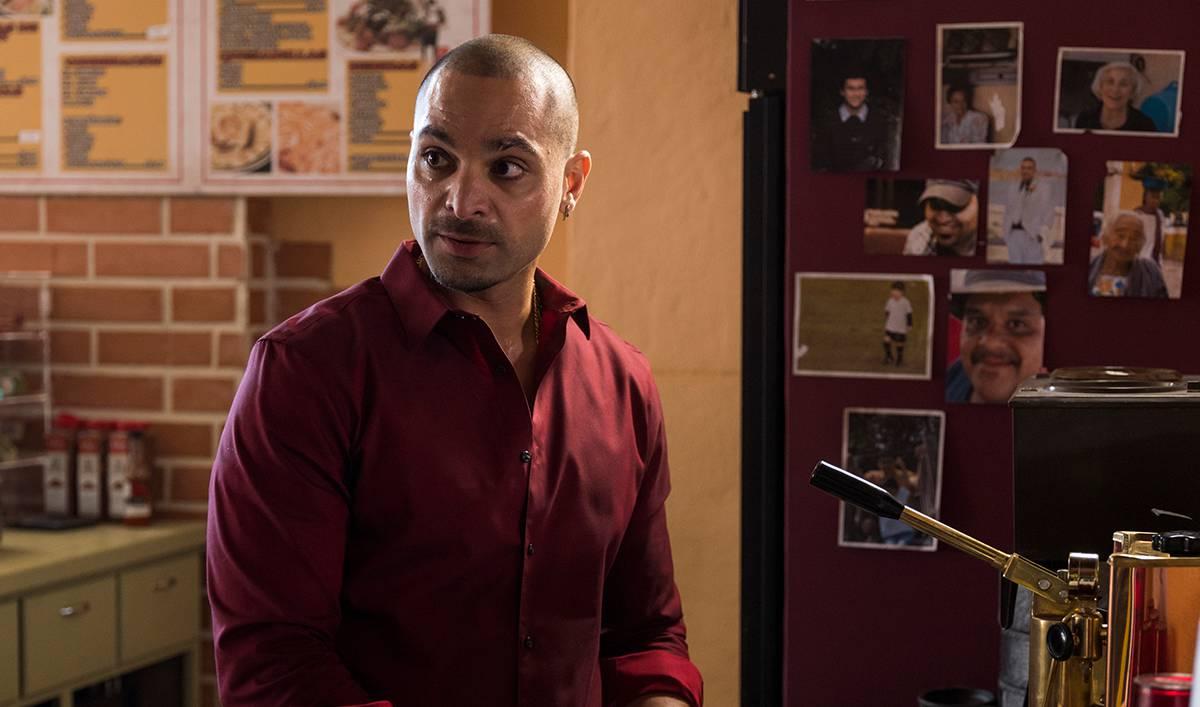 <em>Better Call Saul</em> Q&#038;A &#8212; Michael Mando (Nacho Varga)