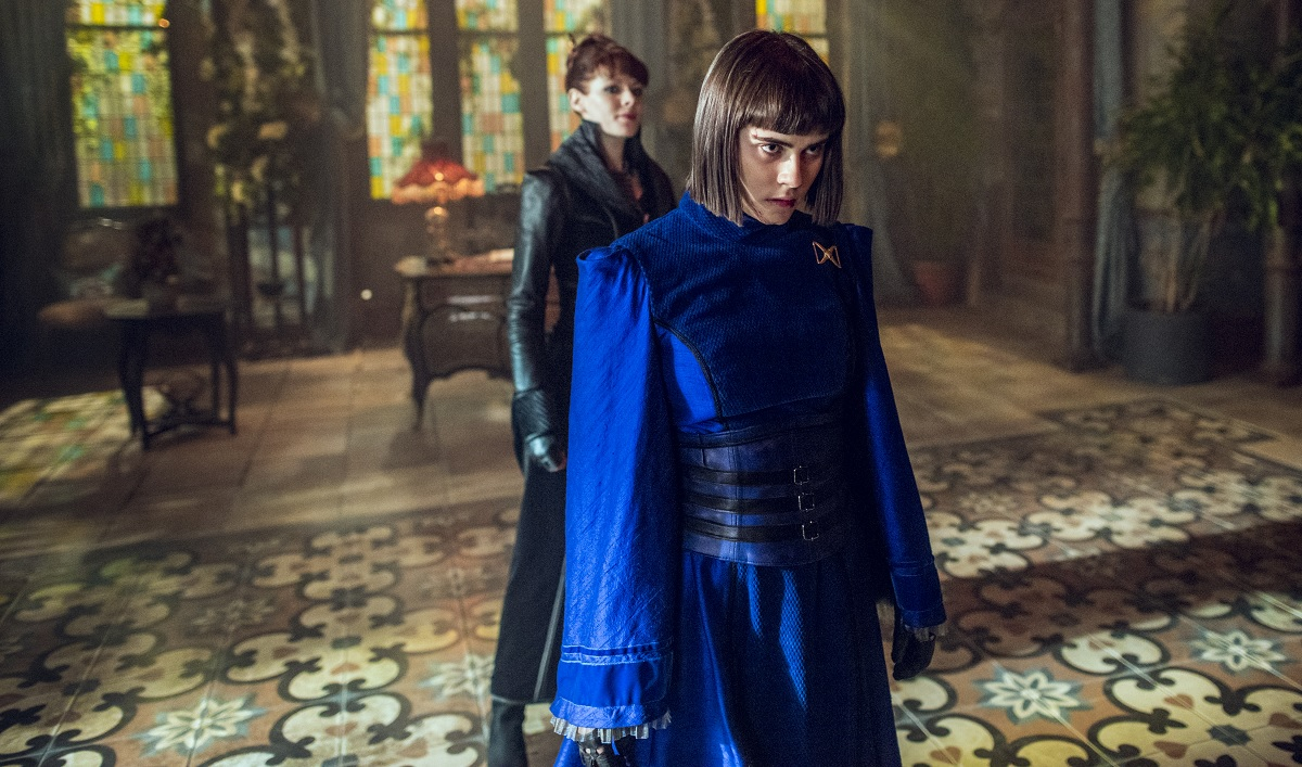 Cast and Creators on Why Tilda Finally Fought Back Against the Widow