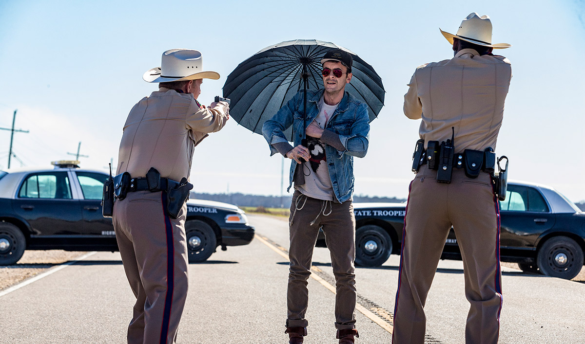 <em>EW</em> Spotlights Season 2 Trailer; <em>ComicBook</em> Interviews Joseph Gilgun
