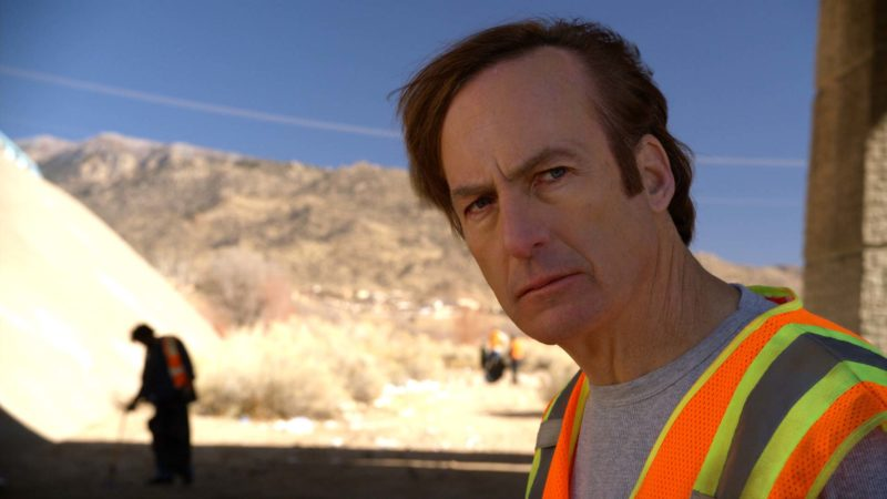 Inside Better Call Saul: Season 3, Episode 8