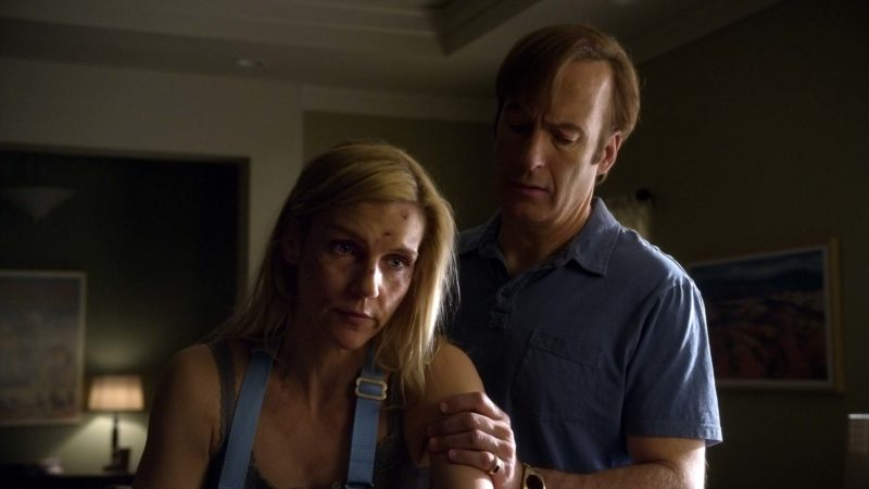Inside Better Call Saul: Season 3, Episode 10