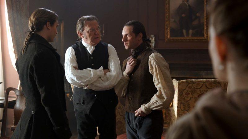 Inside TURN: Washington's Spies: Season 4, Episode 2
