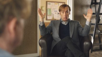 Next on Better Call Saul: Season 3, Episode 9