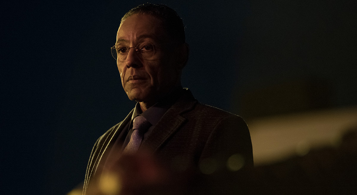 See Why Gus Won't Let Hector Die in This Tense Scene from the Season Finale