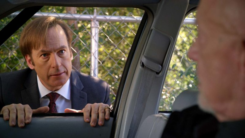 Better Call Saul: Wrapping Up Season 3
