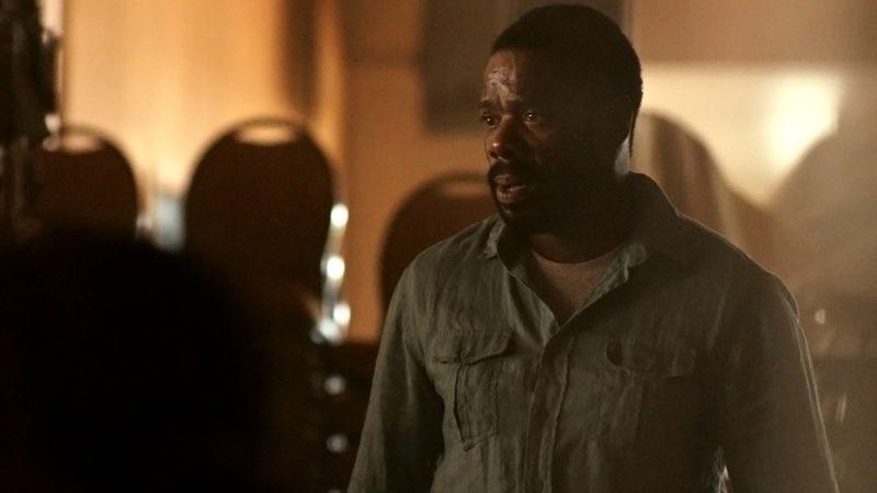 Fear the Walking Dead Season 3 Sneak Peek: Doctor Strand