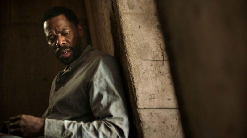 (SPOILERS) Fear the Walking Dead Talked About Scene: Season 3, Episode 3