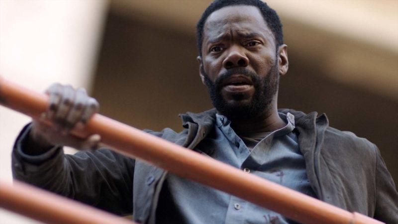(SPOILERS) Inside Fear the Walking Dead: Season 3, Episode 3