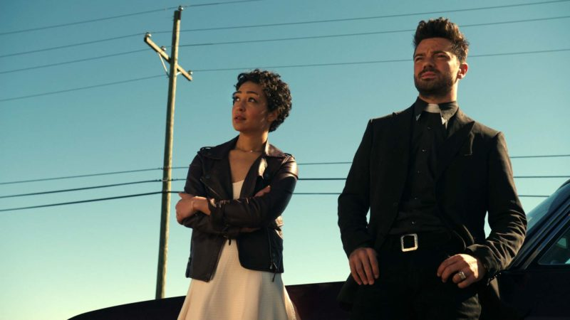 Preacher Sneak Peek: Season 2, Episode 1