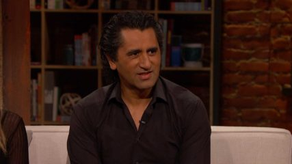 Highlights: Talking Dead: Season 7, Episode 17