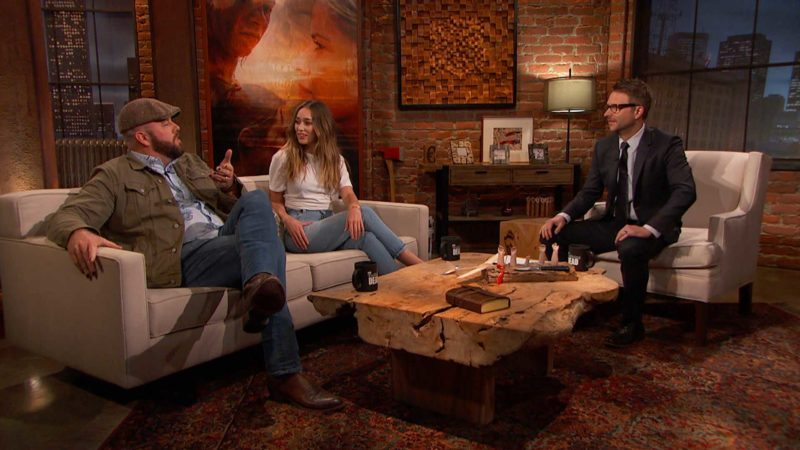 Highlights: Talking Dead: Season 7, Episode 18