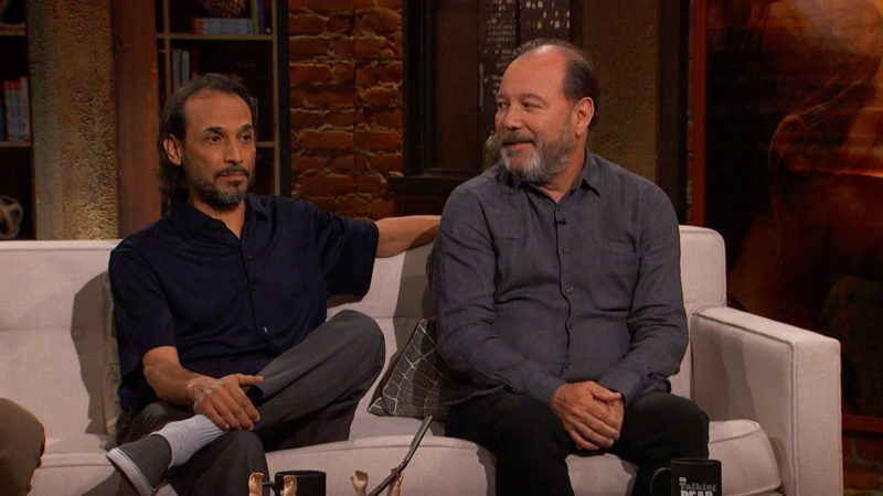 Talking Dead: Bonus Scene: Season 7, Episode 19