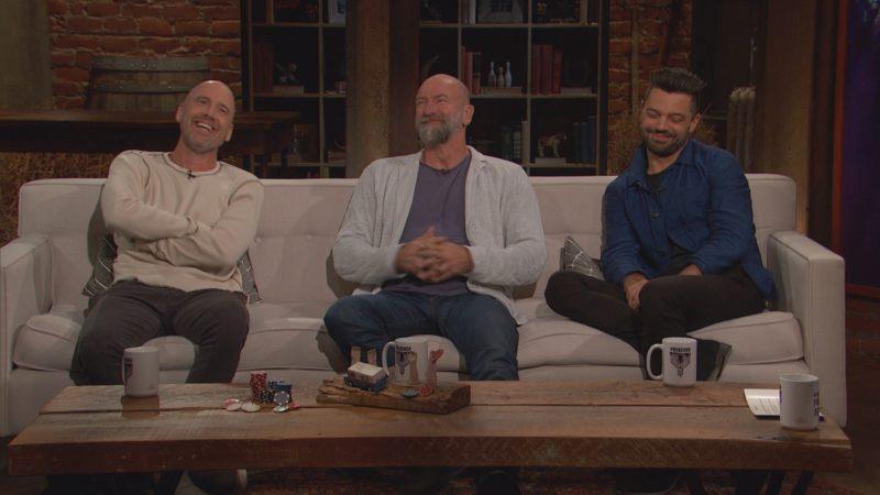 Highlights: Talking Preacher: Season 2, Episode 1