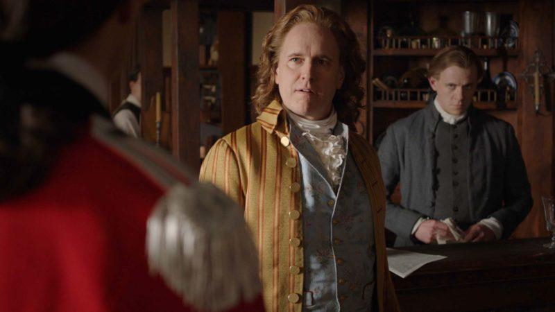 Sneak Peek: TURN: Washington's Spies Season 4 Premiere