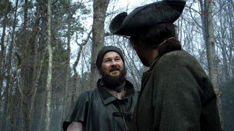 TURN: Washington's Spies Sneak Peek: Season 4, Episode 2