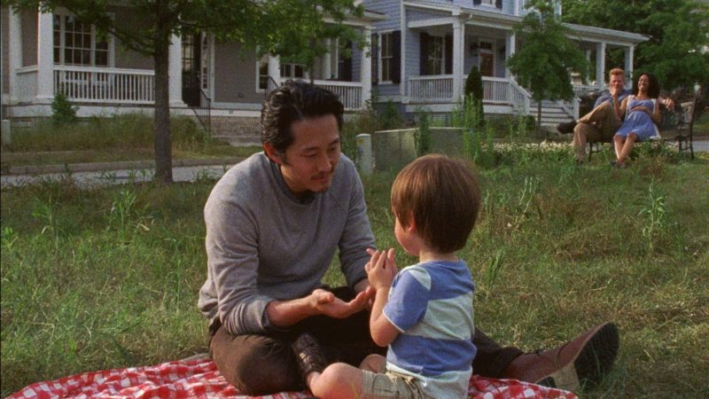 The Walking Dead Bonus Scene: Season 7, Episode 1